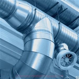 Ventilationskontroll, OVK ;injustering